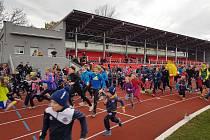 Sokolové v Českých Budějovicích připravili akci, která jde ve prospěch organizace Pomozte dětem.
