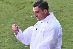 Kamil Tobiáš věří, že Táborsko druhou ligu zachrání.