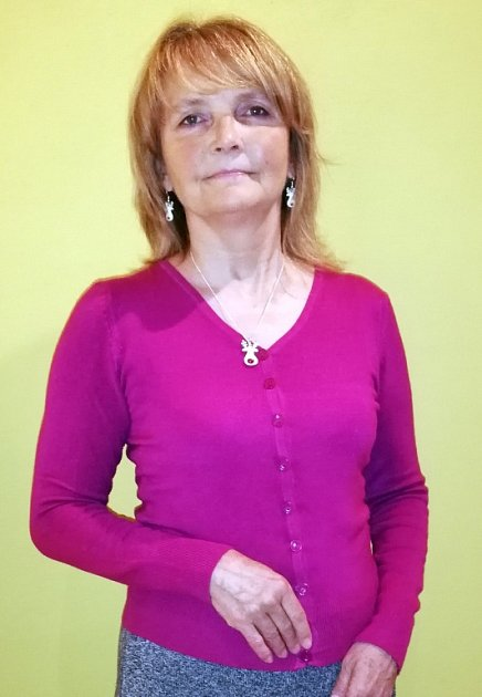 Zuzana Kyselová