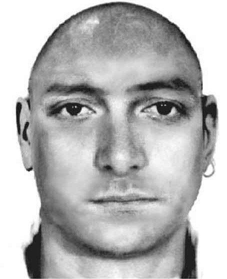 Jakékoli informace k případu tohoto násilného trestného činu  a k osobě podezřelého muže je možné volat na linku tísňového volání 158.
