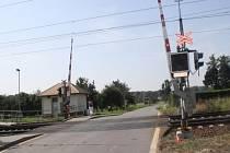 Více než 700 vozidel zastavili minulý týden jihočeští policisté při kontrole dodržování předpisů na železničních přejezdech.
