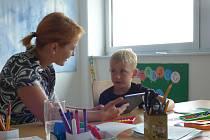 Ve vybavení Salesiánského střediska mládeže v Českých Budějovicích budou děti vzdělávat díky nové výpočetní technice.