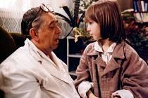 Z filmu Počítání oveček (1981).