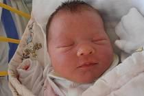 Nikol Blechová poprvé pohlédla na svět v úterý 24.9.2013 a to přesně 3 minuty po 6. hodině ranní. Po narození vážila 3,26 kg. Bydlet bude spolu s rodinou na Včelné.