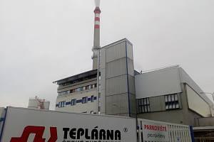 Českobudějovickou teplárnu čekají velké změny. Prospějí životnímu prostředí. Aktuálně zahajuje zimní sezónu 2021/2022.