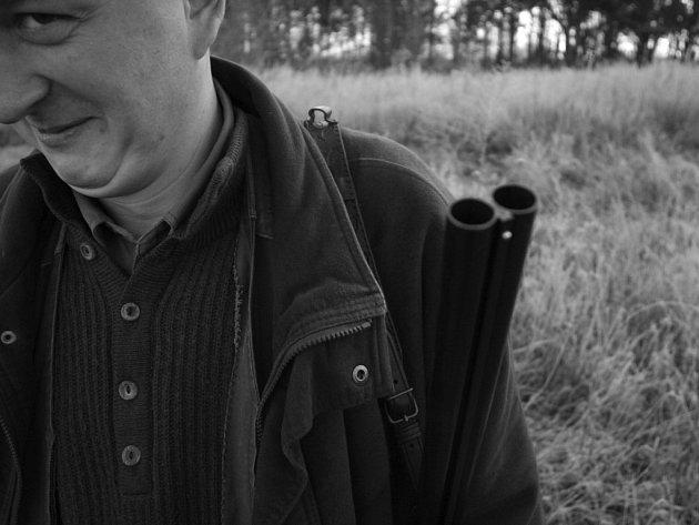 Martin Šálek - Den myslivce