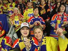 Od neděle bojuje českobudějovický Motor s přerovskými Zubry. Dnes je na programu druhý díl čtvrtfinále play off. Držte s námi palce, aby se hokejisté odrazili až do extraligy.