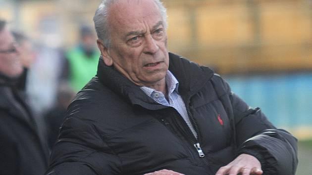 """""""Nečeká nás lehké období,"""" varuje František Cipro."""