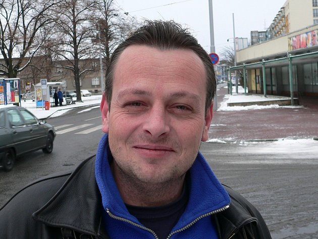 Pavel Ždych, České Budějovice.