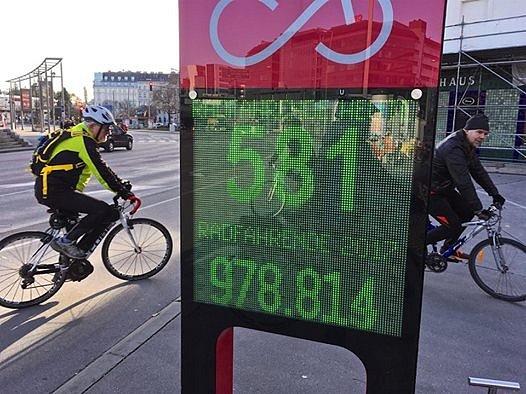 Podváděli cyklisté počítadlo?