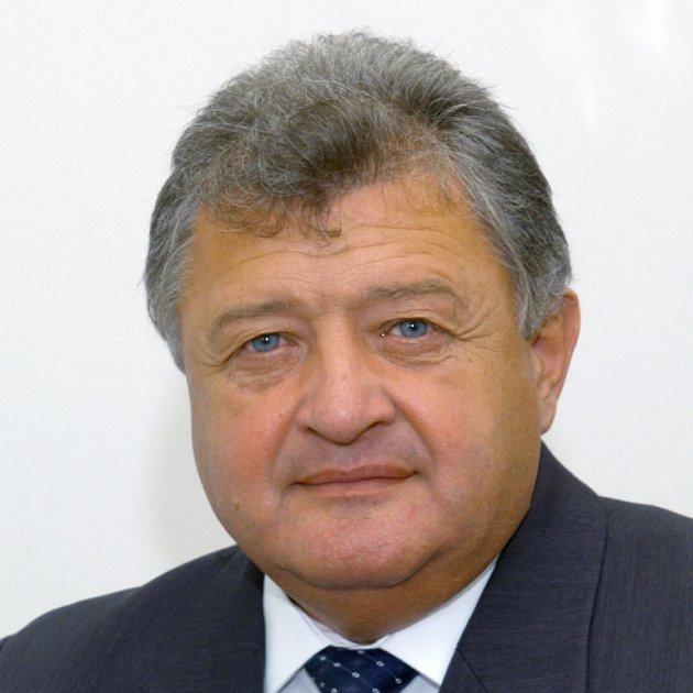 Mráz Zdeněk
