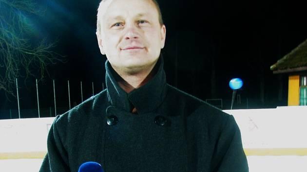 Českobudějovický Jaroslav Brabec byl v Plzni na turnaji hokejových veteránů nejlepším střelcem.