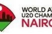 Logo keňského šampionátu.