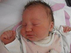 Narození prvorozené dcery Emy Bončové mohl v úterý 29. 9. 2015 slavit tatínek Milan Bončo. 3,23 kg vážící holčičku porodila maminka Zuzana Bílková 6 minut po 19. hodině. Rodina je doma v obci Ohrazení.