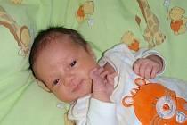 Adriana Dědková se narodila v Českých Budějovicích v úterý 4. října 2011 ve 4.02 hodin. Vážila 3,13 kg. Na miminko se těšil i téměř dvouletý bráška Eliášek.
