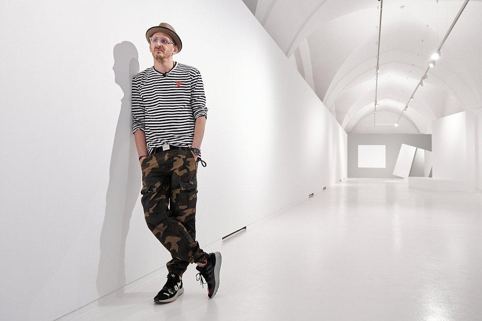 Projekt Alšovy jihočeské galerie Chodit na umění není umění.