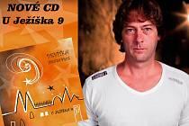 Skupina Devítka v čele s Janem Brožem vydala vánoční album s názvem U Ježíška 9.