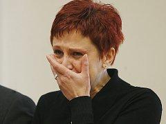 Krajský soud v pátek odpoledne zprostil Evu Rajtmajerovou (40) z Písku obžaloby z vraždy jejího manžela Miroslava.