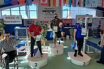 Mistrovství české republiky sportovců s handicapem