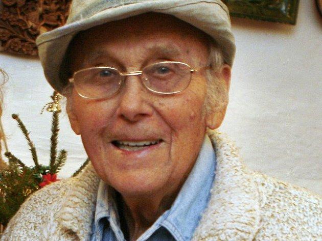 Josef Bulík.