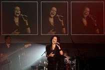 Koncert Lucie Bílé 29. září v českobudějovické Gerbeře.