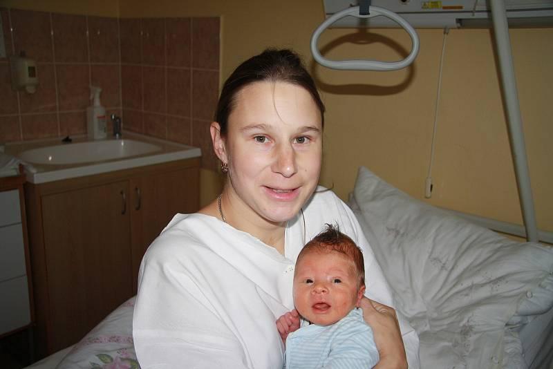 Starším bráškou je od 17. 9. 2021 4letý František z Netolic. Rodičům Kateřině a Františkovi se v tento den ve 14.35 h narodil syn Roman Prener, vážil 3,50 kg.