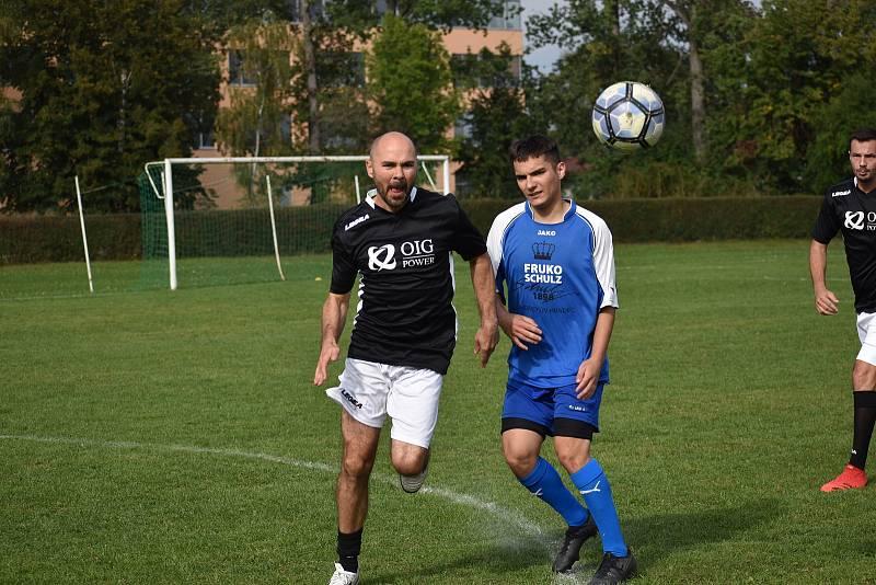 V úterý se v Českých Budějovicích uskutečnilo okresní kolo 2. ročníku Zaměstnanecké ligy Deníku.