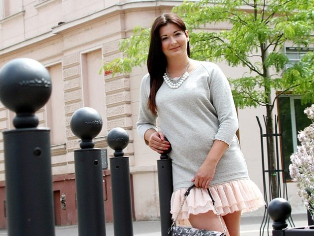 Proměna s Plus Deníkem - Alena Pleváková.