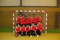 Fotbalisté Bechyně se chystají na finále poháru