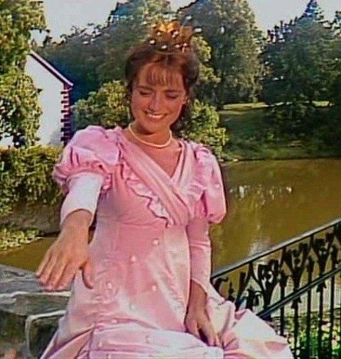Dvojroli dostala v pohádce herečka Markéta Fišerová.