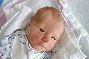Magdaléna Jarkovská z Rychnova u Nových Hradů se narodila 4. 9. 2017 v 0.22 h. Vážila 2,97 kg. Má sourozence Kláru (3,5) a Báru (1).