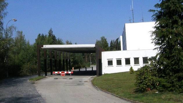 Z hranic zmizeli pohraničníci a celníci a obce stále přemýšlejí, co s budovami. V Dolním Dvořišti už to vědí.
