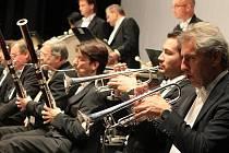 Asi 3000 lidí přilákaly Hudební slavnosti Emy Destinnové v Českých Budějovicích. V úterý je zakončil Symfonický orchestr hl. m. Prahy FOK koncertem v Metropolu.