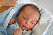 Mamince z Českých Budějovic se 30. 4. 2018 v českobudějovické nemocnici narodil Zdeněk Vondrášek. Na svět přišel v 9.24 h., vážil 3,25 kg.