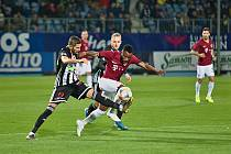 MOL CUP, fotbal, Dynamo České Budějovice - AC Sparta Praha