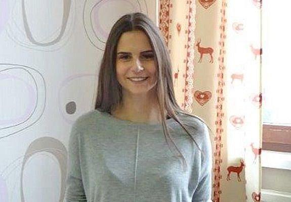 Johanna Obermüllerová.