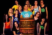 SUD je vžitá zkratka pro Studentské universitní divadlo, které funguje od roku 2002 v Českých Budějovicích. Spolek hraje autorská představení, pořádá kroužky a dílny nebo promítá filmy.