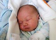 Maminka Eva Bohony z Trhových Svinů přivedla v úterý 4. 4. 2017 v 9.40 h na svět 3,82 kg vážícího chlapečka. Kryštof Bohony má už sourozence  Káju (6 let).