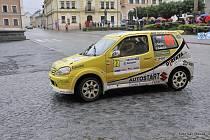 Rally Bohemia má za sebou už 38. ročník