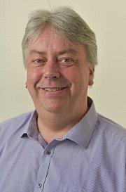 Ombudsman pro muže Matthias Becker.