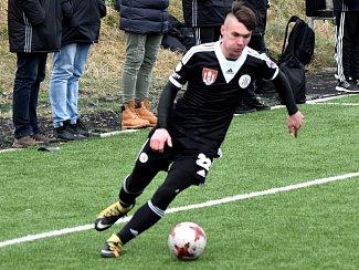 Martin Šplíchal byl jedním ze sedmi dorostenců, kteří dostali proti Bohemians  šanci. Ani on se v zápase neprosadil.