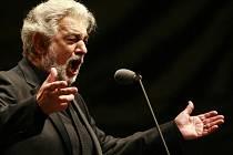 Na závěr 20. ročníku Mezinárodního hudebního festivalu Český Krumlov vystoupili 20. srpna před téměř osmi tisícovkami diváků legendární španělský tenorista Plácido Domingo s portorickou sopranistkou Anou Maríou Martínezovou.