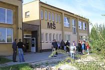 Vloni otevřeli v Budějovicích například školku v Rožnově (na snímku), ale také na Pražském sídlišti ve Staroměstské ulici.
