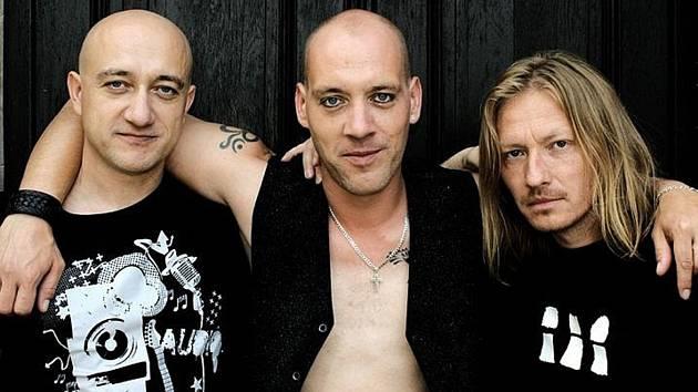 Depeche Mode Revival. Foto: archiv kapely