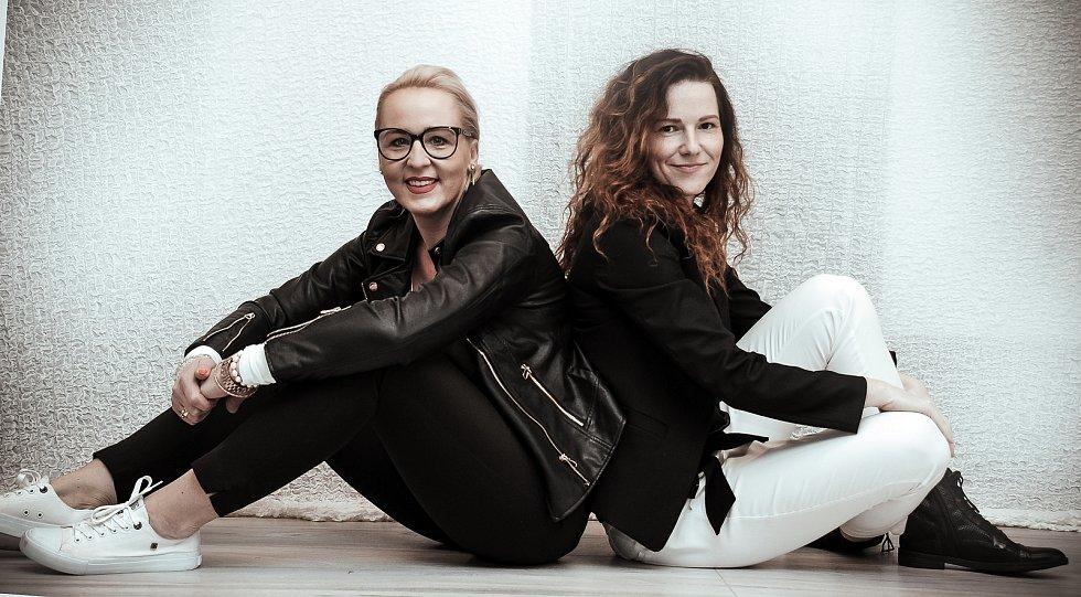 Renáta Linhartová a Elena Ježková chtějí v Českých Budějovicích založit komunitní centrum k propojení generací Dva světy.