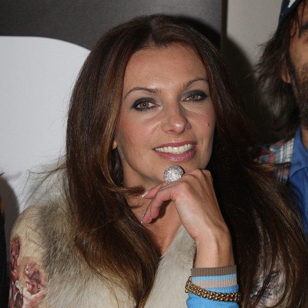 Alice Bendová, herečka