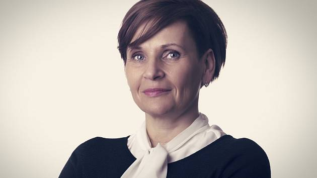 ON-LINE s děkankou Pedagogické fakulty Jihočeské univerzity Helenou Koldovou