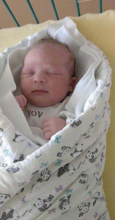 Pavla Rabová je maminkou novorozené Marie Koukalové. Narodila se 28. 4. 2020, vážila 3,37 kg. Doma ve Vrcově u Borovan na ni čekal rok a půl starý bráška Martínek.