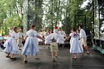 Lišovské slavnosti 2019 nabídly návštěvníkům pestrý program.