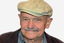 Zemřel divadelník a loutkář Pavel Brožka.